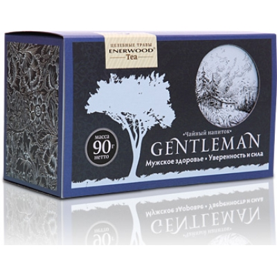 Gentleman Enerwood Tea